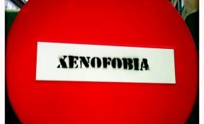 xenofob
