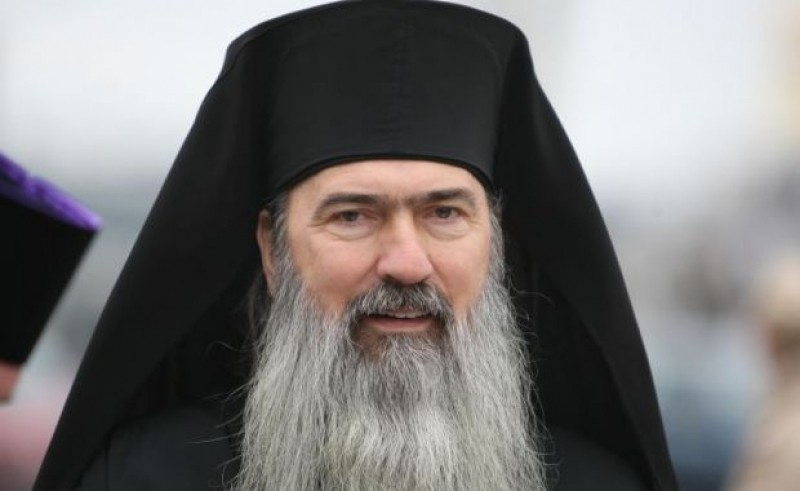 Thumbnail for Arhiepiscopul Tomisului, acuzaţii GRAVE la adresa DNA: Ar fi falsificat un document oficial