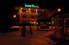 hotel sfantu gheorghe