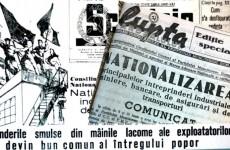 nationalizare