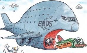 David Simonds EADS BAE 23.09.12