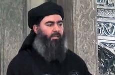 lider statul islamic