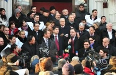 protest psd mediafax