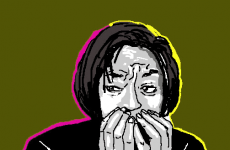 panica frica teama stres