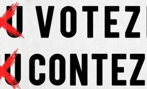 votezi contezi