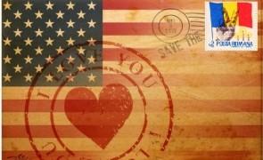 scrisoare sua america