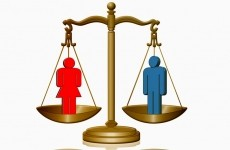 egalitate de gen