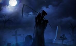 moarte
