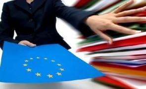 oficiali europeni