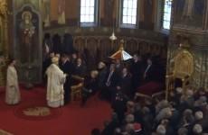 iohannis catedrala sibiu