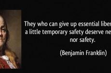 libertate securitate