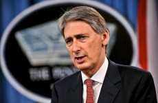 philip hammond uk