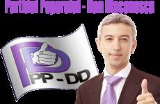 ppdd pp-dd dan diaconescu
