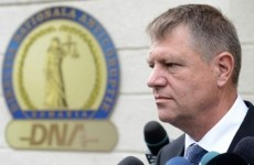iohannis dna