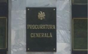 procuratura generala moldova