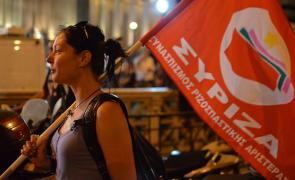 syriza grecia stanga extrema