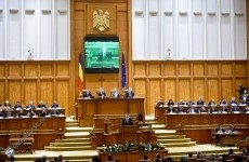 iohannis parlament