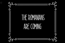 documentar romanian are coming