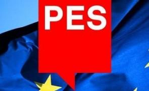 pes socialisti europeni