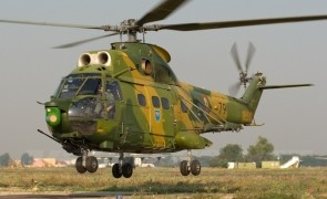 elicopter puma