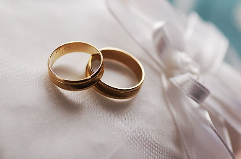 Dreptul la căsătorie