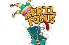 aprilie fool