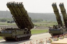 rachete antiaeriene