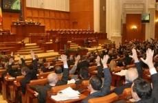 vot parlament