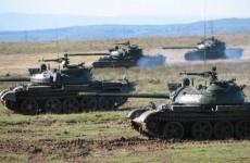 tancuri romania