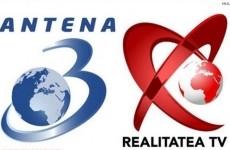 antena realitatea