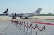 avion iohannis