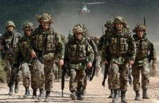 nato soldati
