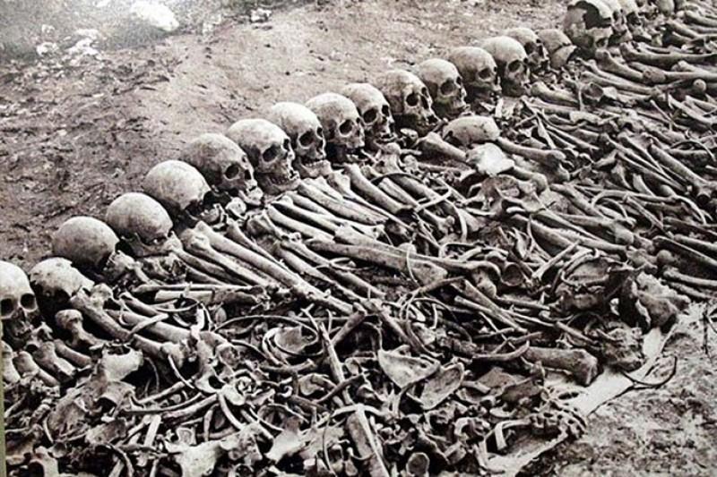 genocidul armenilor