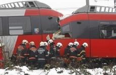 trenuri austria