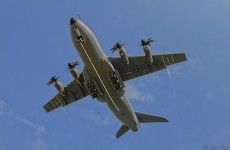 airbus a 400m