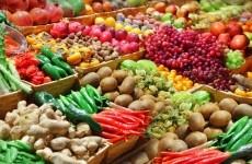 agroalimentare fructe legume