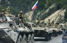 rusia armata