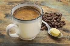cafea unt