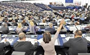 parlament UE