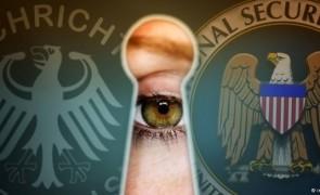 NSA spionaj