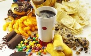 alimente dulciuri