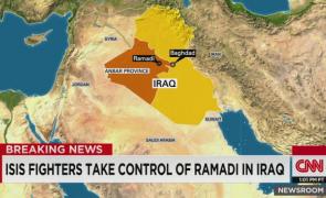 ramadi iraq