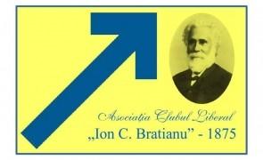 Clubul Liberal Ion C. Bratianu 1875