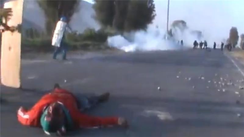 Tragedie în Peru - 13 morți și 50 răniți în urma unei explozii