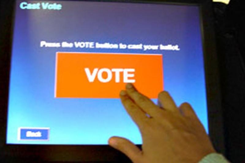 vot electronic