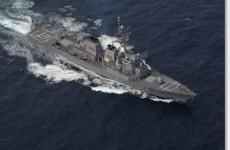 USS ROss