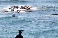 refugiati naufragiu
