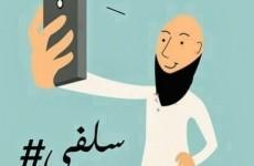 jihadist selfie