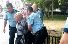 politie abuz