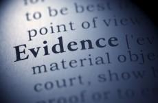 probe evidence